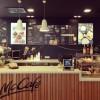 McCafé bei McDonald's