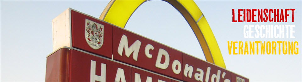 A20 Mc Donalds